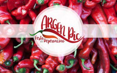 Tarquinia Lido – Il Programma di ArgenPic Festa del Peperoncino 3ª Edizione dal 16 al 19 agosto